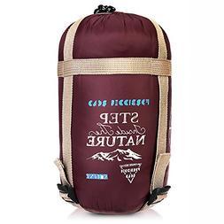 Forbidden Road Portable Sleeping Bag Single 15℃/ 60℉  38