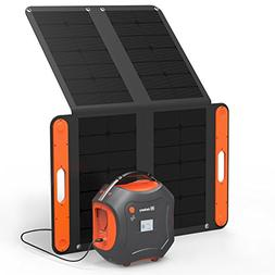 Jackery Portable Power Station, Powerpro 500Wh Outdoor Recha