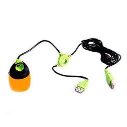 Portable Ultra Bright 200 Lumen Mini LED Camping Lantern - W