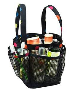 George Jimmy Outdoor Quick Dry Mesh Shower Accessories Tote
