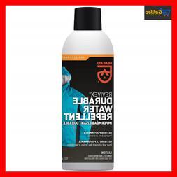 Gear Aid Revivex Durable Water Repellent  Spray for Reproofi