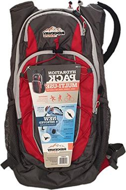 Ridgeway by Kelty 2 Liter Hydration Pack - Red