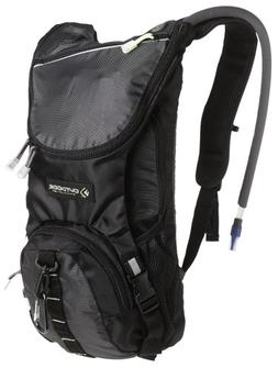 Outdoor Products Ripcord Hydration Pack with 2-Liter Reservo
