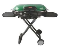 Coleman Road Trip Propane Portable Grill LXE Green Camping B