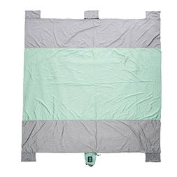 WildHorn Outfitters Sand Escape Beach Blanket. Compact Outdo