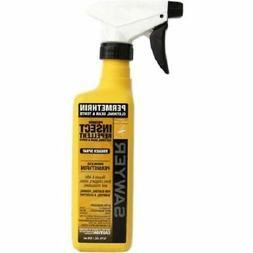 Sawyer Permethrin Premium Insect Repellent - 12oz