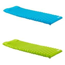 Self Inflatable Moisture-proof Sleeping Pad Tent Mat Camping