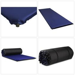 SELF INFLATING SLEEPING AIR PAD Portable Travel Outdoor Camp