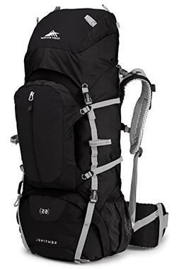 High Sierra Sentinel 65L Top LoadBackpack Pack, High-Perform