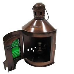 Armor Venue Ship Light, Green  Outdoor Camping Gear