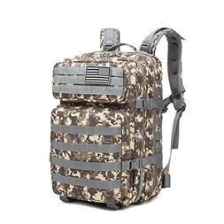 Dreamyth Travel Shoulder Bag,Outdoor Camping Hiking Molle La