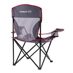 Official Subaru High Sierra Camping Chair RV Camp tailgate e