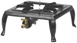 Stansport Single Burner Cast Iron Stove