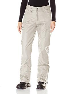 Arctix Women's Snowsport Cargo Pants, Small, Marshmellow