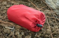 Sleeping Bag Emergency Survival Hiking Blanket Camping Therm
