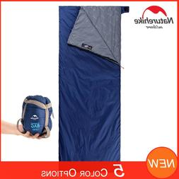 Naturehike Sleeping Bag For Adult Women Men Spring Autumn Li