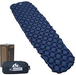 Outdoor Sleeping Gear Pad Bed Ultralight Ultra-Compact for B