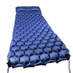 WEINAS Sleeping Pad Ultralight Compact Camping Backpacking A