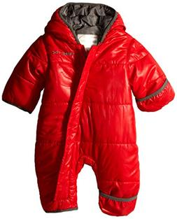 Arctix Infant Snow Bunting Suit, Formula One Red, 9/12 Month