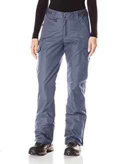 Arctix Women's Snowsport Cargo Pants, Medium, Steel