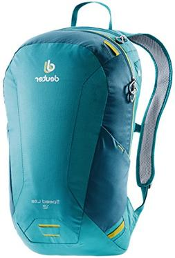 Deuter Speed Lite 12 Ultralight Daypack, Petrol-Arctic