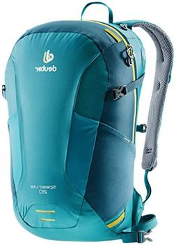 Deuter Speed Lite 20 Athletic Daypack, Petrol/Arctic