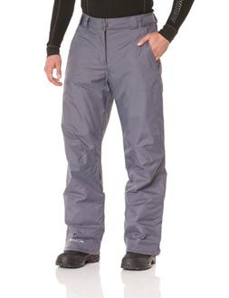 Columbia Men's Bugaboo II Pant, Graphite, Medium/Regular