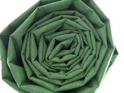 Klymit Static V Lightweight Sleeping Pad, Green/Char Black