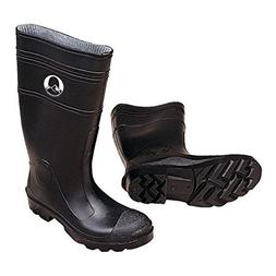 Stansport Steel Toe Knee Boots, Size 13