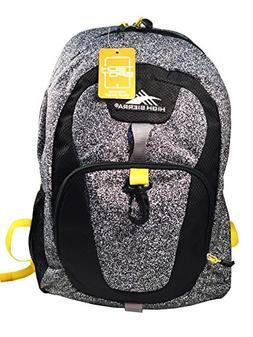 High Sierra Stomp Backpack