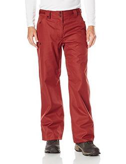 Oakley Men's Sun King BZI Pants, Large, Fired Brick