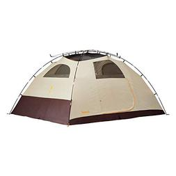 Eureka Sunrise Ex 8 Tent: 8-Person 3-Season One Color, One S