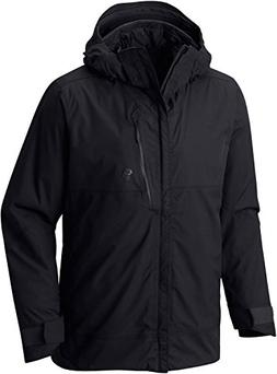 Mountain Hardwear Superbird Jacket - Men's Black, L