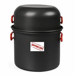 survival camping cooking gear lightweight essentials disaste
