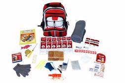 Guardian Survival Multi-Pocket Childrens Hiker's Emergency K