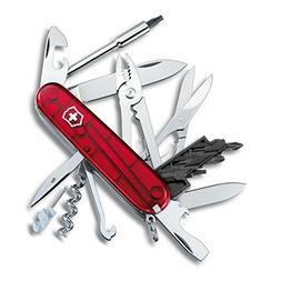 Victorinox Swiss Army Cybertool M, 32 Functions