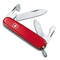 Victorinox Swiss Army Recruit Knife #53241