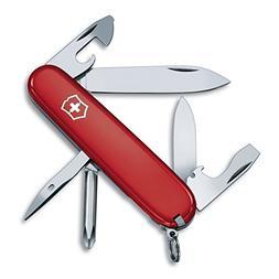 swiss army tinker pocket knife
