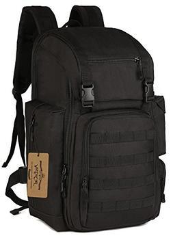 ArcEnCiel Tactical Backpack Military Army Shoes Backpacks Da
