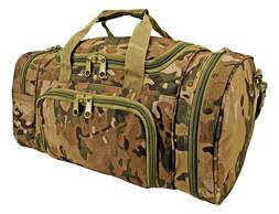 """EastWest USA Tactical Camping Hunting 23"""" Range Gear Duffle"""