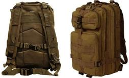 Ultimate Arms Gear Tactical Coyote Tan Compact Level 3 Full