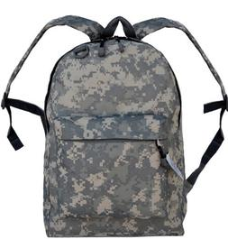 Ultimate Arms Gear Tactical New Generation ACU Army Digital