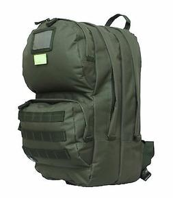 Tactical Military Hiking Camping Survival Backpack Outdoor S