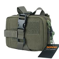 EXCELLENT ELITE SPANKER Tactical Molle Activity Edition Nylo