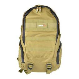 Tactical Molle Military Rucksack Backpack Laptop School Camp