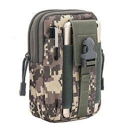 Fitackle Tactical Molle Pouch EDC Utility Gadget Belt Waist