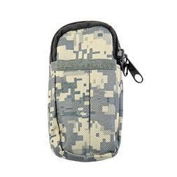 Tactical Pouch,Bienna Small Military Bag Molle Gear  Nylon E