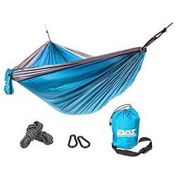 tag camping hammock