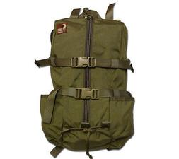 Hill People Gear Tarahumara Backpack Ranger Green Hunting Hi
