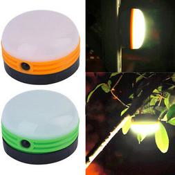 Tent Light LED Camping Hiking Gear Equipment Outdoor Portabl